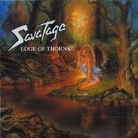 Savatage : Edge of thorns -re-issue