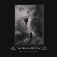 Omnium Gatherum: Stuck Here On Snakes Way