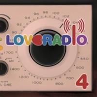 V/A: Loveradio 4