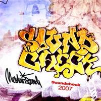 V/A: Mestarisoundi -Soundcheck 2007