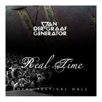 Van Der Graaf Generator : Real Time - Record Shop X