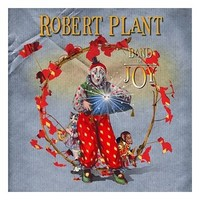 Plant, Robert: Band of joy