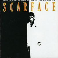 Soundtrack : Scarface