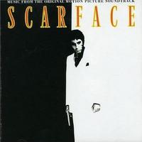 Soundtrack: Scarface