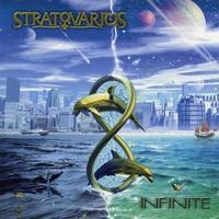Stratovarius: Infinite -re-issue