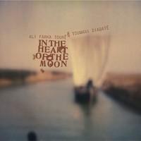 Toure, Ali Farka: In the heart of the moon