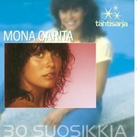 Mona Carita: Tähtisarja - 30 suosikkia
