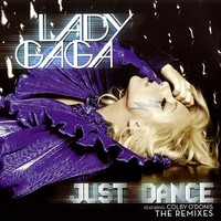 Lady Gaga: Just Dance Remix