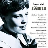 Annikki Tähti Muistatko MonreposN