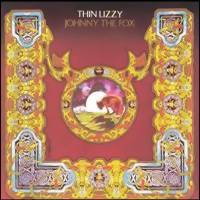 Thin Lizzy : Johnny the fox