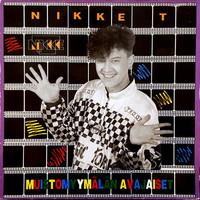 MC Nikke T.: Muistomyymälän Avajaiset