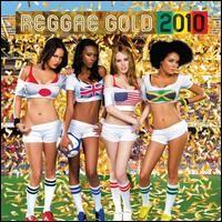 V/A: Reggae Gold 2010