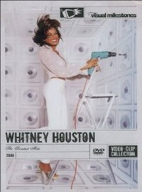 Houston, Whitney: Greatest hits