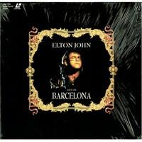 John, Elton : Live in Barcelona