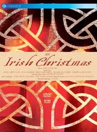 V/A : An irish christmas
