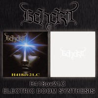 Beherit : H418ov21.c + Electric Doom Synthesis