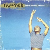 Ndegeocello, Me'shell: Peace beyond passion