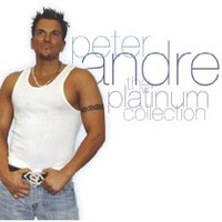 Andre, Peter: Platinum collection