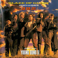 Bon Jovi, Jon: Blaze Of Glory / Young Guns II
