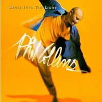 Collins, Phil: Dance into the light