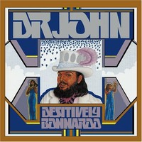 Dr. John: Desitively bonnaroo