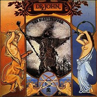 Dr. John: Sun, moon & herbs