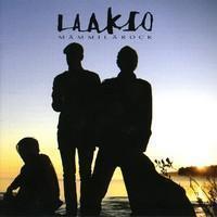 Laakso: Mämmilärock -cd+dvd
