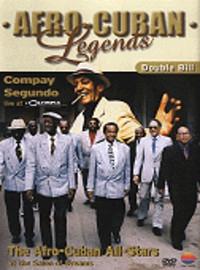Afro Cuban All Stars: Afro-cuban legends