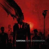 Katatonia: Live Consternation
