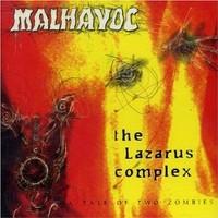 Malhavoc: Lazarus Complex