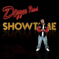 Dizzee Rascal: Showtime