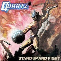 Quartz: Stand Up And Fight
