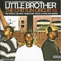 Little Brother: Chittlin Circuit 1.5