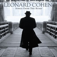 Cohen, Leonard : Songs from the road