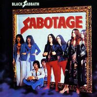 Black Sabbath : Sabotage