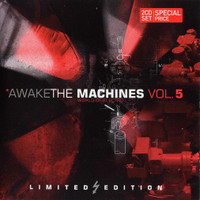 V/A : Awake the machines vol. 5