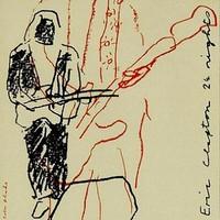 Clapton, Eric: 24 nights