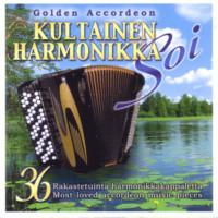 V/A: Kultainen harmonikka soi