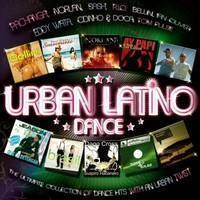 V/A : Urban latino dance