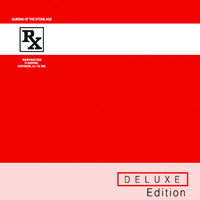 Queens Of The Stone Age : Rated R -Deluxe Edition