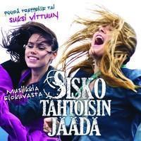 Soundtrack: Sisko Tahtoisin Jäädä