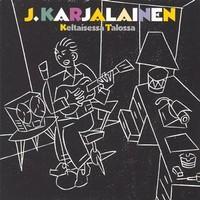 Karjalainen, J.: Keltaisessa talossa
