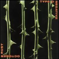 Type O Negative : October rust