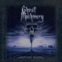 Ghost Machinery: Out for blood