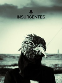 Wilson, Steven : Insurgentes - the film