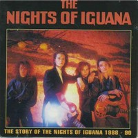 Nights Of Iguana : Story of the Nights Of Iguana