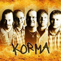 Korma: Almost eatable