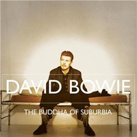 Bowie, David: Buddha of suburbia