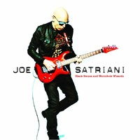 Satriani, Joe: Black swans and wormhole wizards