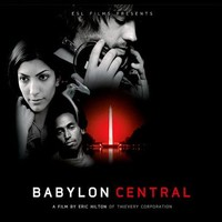 Soundtrack : Babylon central -cd+dvd